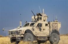 Thổ Nhĩ Kỳ xác nhận Mỹ bắt đầu rút quân khỏi một số khu vực tại Syria