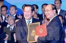 Báo Campuchia đánh giá cao kết quả chuyến thăm Việt Nam của Thủ tướng