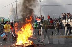 Iran kêu gọi người dân Iraq kiềm chế và đoàn kết