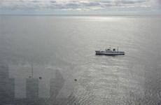 Nhật Bản phản đối Triều Tiên về vụ va chạm tàu cá