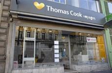 Hays Travel mua lại toàn bộ cửa hàng của Thomas Cook tại Anh