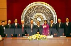 Đưa quan hệ của Việt Nam với các nước đi vào chiều sâu
