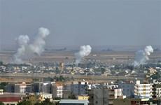 Trung Quốc hối thúc Thổ Nhĩ Kỳ dừng hành động quân sự ở Syria