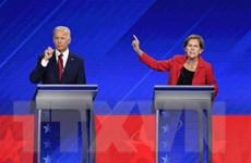 Mỹ: Các ứng cử viên Dân chủ bất đồng về chiến lược quân sự tại Syria