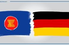 Tại sao Đức muốn thắt chặt quan hệ với ASEAN?