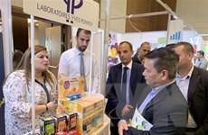 Xúc tiến thương mại và hợp tác đầu tư Việt Nam-Algeria