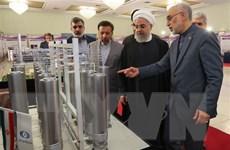 Iran chỉ trích các nước 'thụ động' trong thực hiện thỏa thuận hạt nhân
