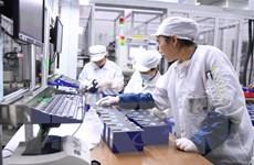 Kinh tế Trung Quốc ghi nhận mức tăng trưởng thấp nhất trong 27 năm