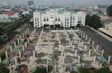 Đồng Nai điều tra dự án 22.000m2 xây dựng không phép tại Biên Hòa