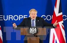 Thủ tướng Anh Boris Johnson chính thức đề nghị EU gia hạn Brexit