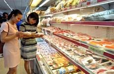 Giá thịt lợn ổn định ở mức cao sau chuỗi ngày tăng mạnh