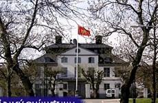 Đầu tư xây Cơ quan đại diện Việt Nam ở nước ngoài từ lệ phí lãnh sự