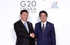 """Cốt lõi trong chiến lược ngoại giao """"thoát hiểm"""" của Nhật Bản"""