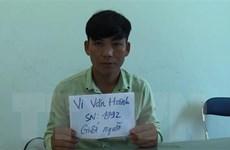 Bình Dương: Tạm giữ đối tượng giết người trong lúc nhậu