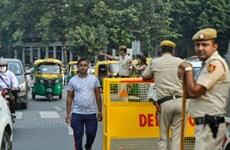 Ấn Độ tăng cường an ninh chưa từng có trong dịp lễ hội Diwali
