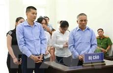 Hai đối tượng người Trung Quốc bị phạt tù vì tổ chức mang thai hộ