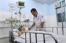 Thực hư thông tin xuất hiện loại virus viêm cơ tim gây tử vong