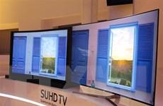 Samsung Electronics tiếp tục chiếm lĩnh thị trường điện gia dụng Mỹ