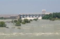 Triều cường trên sông Đồng Nai lên xấp xỉ mức báo động 3