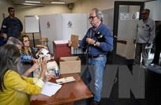 Uruguay sẽ tiến hành bầu cử tổng thống vòng hai