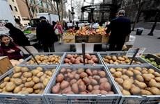 ''Thỏa thuận thương mại với Trung Quốc sẽ hỗ trợ nông dân Mỹ''