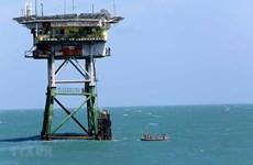 Mỹ tiếp tục chỉ trích hành động phi pháp của Trung Quốc ở Biển Đông