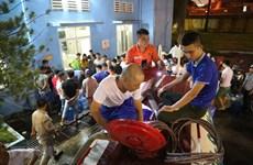 Hà Nội yêu cầu nghiên cứu phương án ứng phó tình huống thiếu nước sạch