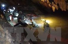 Thái Lan mở cửa tham quan hang động nơi đội bóng nhí từng mắc kẹt