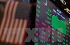'Ngóng' quyết định của Fed, chứng khoán thế giới phần lớn giảm điểm