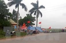 Thái Bình: Giải quyết thấu đáo vấn đề đất đai tại huyện Vũ Thư