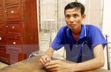 An Giang: Khởi tố đối tượng gây ra hàng chục vụ cướp giật túi xách