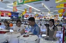 Nhiều mặt hàng giảm giá tới 90% trong tháng khuyến mại Hà Nội 2019