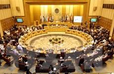 Nga đề xuất khôi phục tư cách thành viên Liên đoàn Arab của Syria