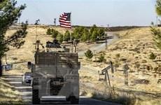 Mỹ để ngỏ khả năng tiếp tục duy trì binh sỹ ở miền Bắc Syria