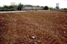 Hà Nội: Đề xuất khẩn cấp 'cứu' di chỉ khảo cổ học Vườn Chuối