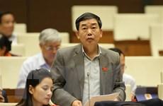 Đề xuất không ''công chức hóa'' đại biểu Quốc hội chuyên trách
