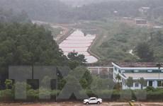 Hà Nội thông tin về việc đảm bảo cung cấp nước sạch cho người dân