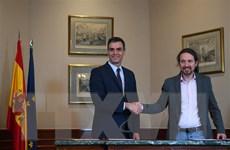 Mối lo mới sau tín hiệu tạm yên trên chính trường Tây Ban Nha