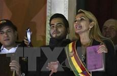 Tòa án Hiến pháp Bolivia phê chuẩn bà Anez làm tổng thống lâm thời