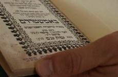 Google phối hợp với Israel số hóa 120.000 cuốn sách tiếng Hebrew