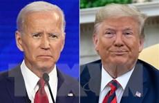 Nhiều ứng cử viên đảng Dân chủ vượt qua Tổng thống Trump