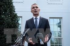 NATO bác bỏ quan điểm của Tổng thống Pháp về tương lai của khối