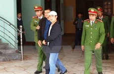 Quảng Bình: Bắt tạm giam chủ nhà nghỉ tổ chức mua bán dâm