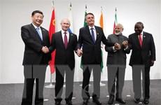 Về cán cân quan hệ kinh tế-chính trị trong khối BRICS