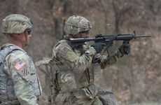 Mỹ chưa bao giờ nêu vấn đề cắt giảm lực lượng khỏi Hàn Quốc