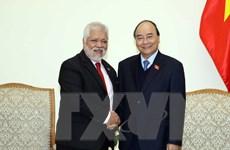 Việt Nam luôn coi trọng thúc đẩy quan hệ với Venezuela