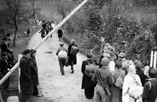 Công khai trực tuyến 850.000 tài liệu về các nạn nhân Do Thái