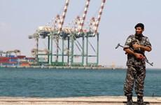 Yemen: Phiến quân Houthi thông báo thả các tàu của Hàn Quốc