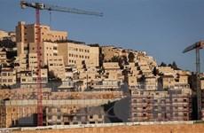 Các ứng cử viên Dân chủ phản đối việc ủng hộ khu định cư của Israel