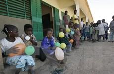 Liên hợp quốc cảnh báo về khủng hoảng nhân đạo ở khu vực Sahel